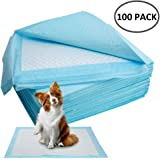 BEONE Super Absorbent Pet Dog Diaper, Dog Training Pee Pads, Disposable Healthy Nappy Mat For Dog Cat, Keep Healthy…