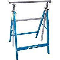 Silverline 226168 - Caballete resistente (150 kg)