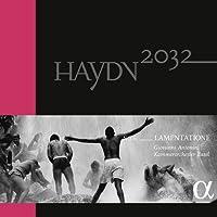 Haydn 2032: Vol 6 Lamentatione [VINYL]