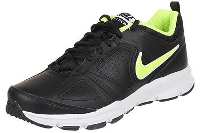 Nike Men\u0027s T-Lite XI Black,Volt,White,White Outdoor Multisport Training