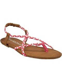 BILLABONG Schuhe - Sandalette SALSA - multico, Größe:38