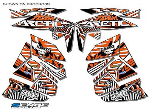 2003 arctic cat zr 900 parts - 4