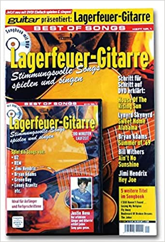 lagerfeuer dvd