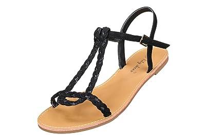 Sandales femme Lily shoes L902 Camel 1f7a8O