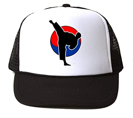 Karate Logo Baseball Cap Hat Gorra Unisex One Size: Amazon.es ...
