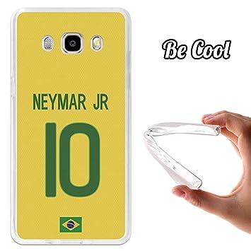 coque samsung j5 2016 neymar