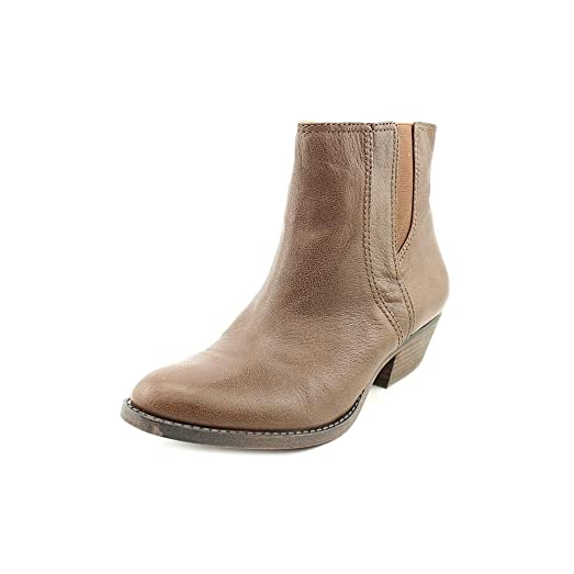 Sloane brown Womens Ankle Boots - SIZE 10