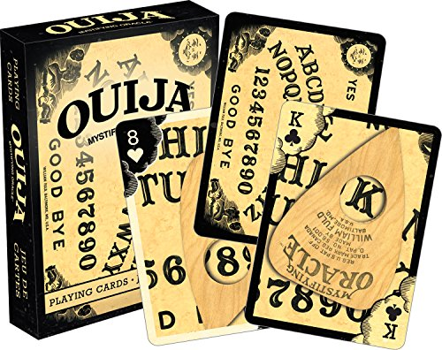 Aquarius Ouija Playing