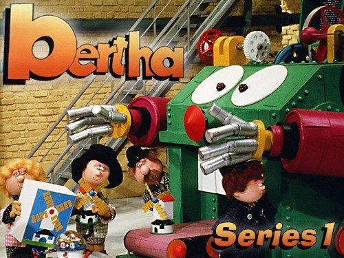 Bertha Season 1 Watch Online Now With Amazon Instant