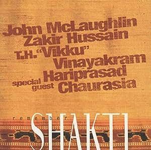 John Mclaughlin Zakir Hussain T H Quot Vikku Quot Vinayakram