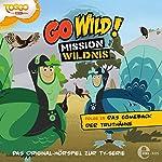 Das Comeback der Truthähne (Go Wild - Mission Wildnis 15)   Andreas Lueck