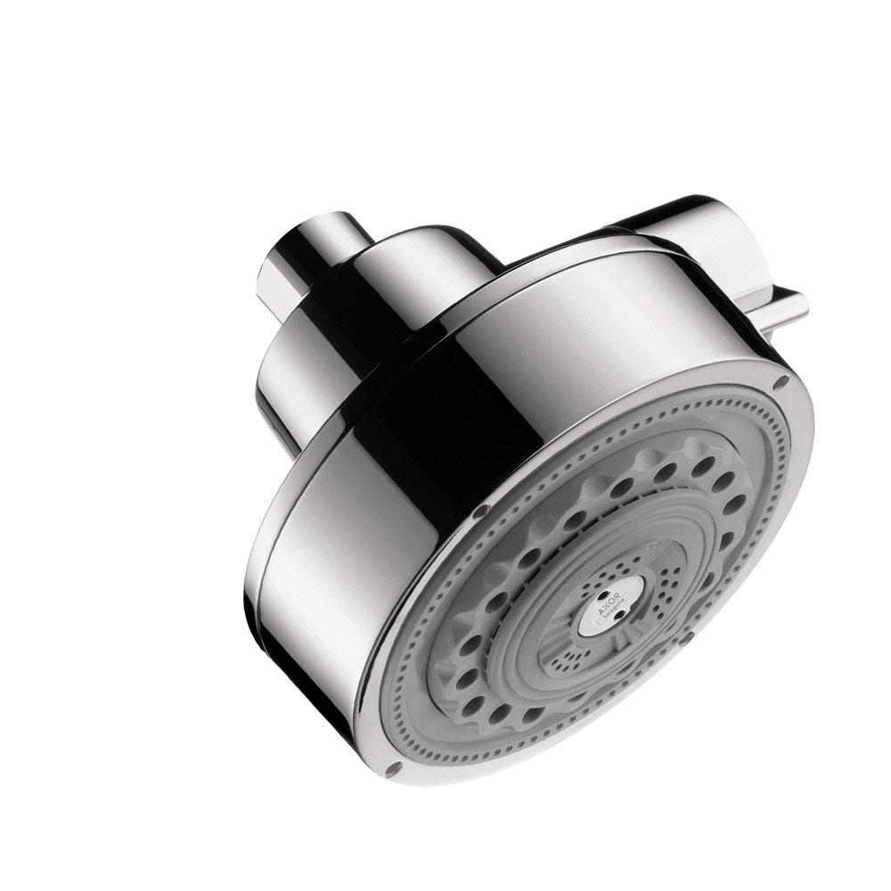 Hansgrohe 39740821 Axor Citterio Showerhead, Brushed Nickel - Fixed ...
