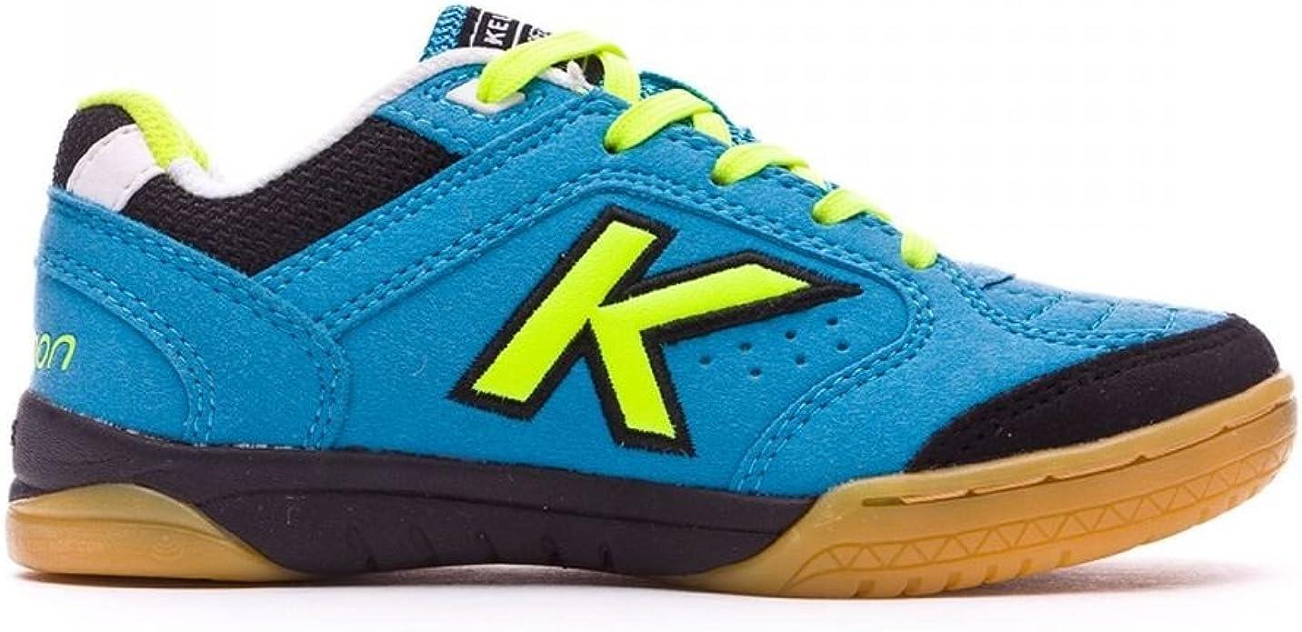 KELME - Precision Kids - 55792-212: Amazon.es: Zapatos y complementos