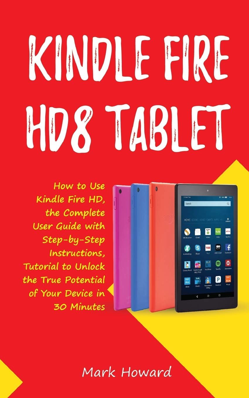 Amazon Fire tablets – things to know