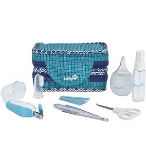 Safety 1st 32110137 - Estuche de aseo esencial para bebé: Amazon.es: Bebé