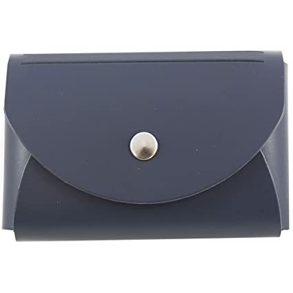 Amazon Jam Paper Italian Leather Business Card Holder Case
