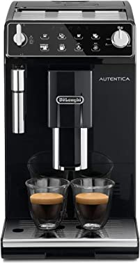 De'Longhi Autentica ETAM 29.510.B Coffee Machine