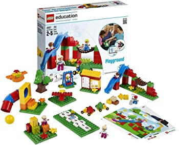 Lego Duplo Education Playground Set (45017)