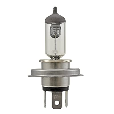 HELLA HS1 Standard Halogen Bulb, 12 V, 35/35W: Automotive