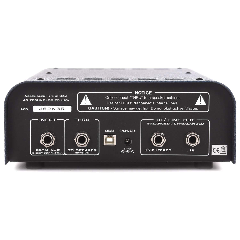 Amazon com: Suhr 07-RCL-0002 Reactive Load IR Box: Musical