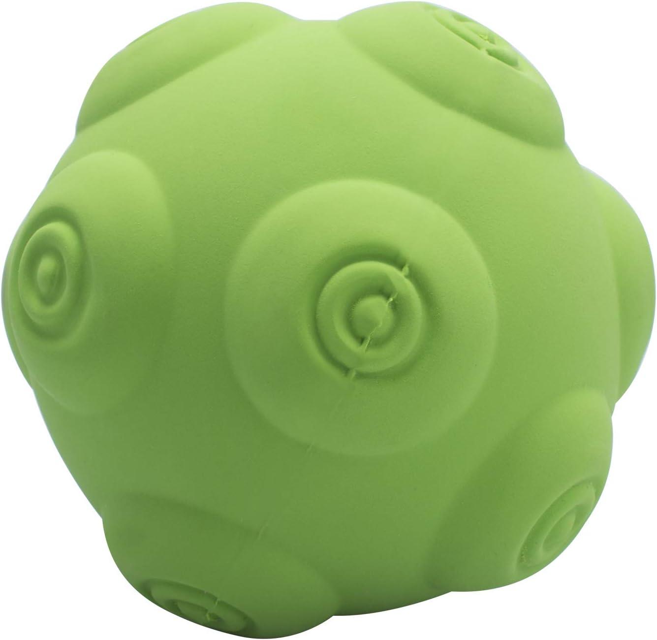 Petper Cw-0116Eeu - Juguete con sonido de pelota de látex suave ...