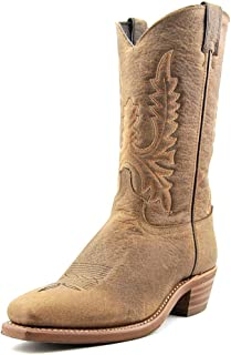 product image for Abilene Women's Boot Distressed Western Square Toe