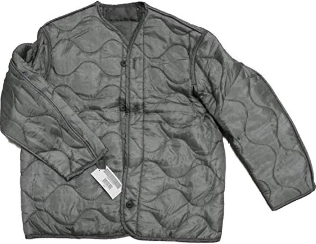 Field Jacket Liner M-65 Genuine Military Issue
