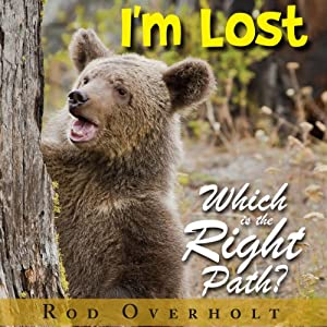 I'm Lost Audiobook