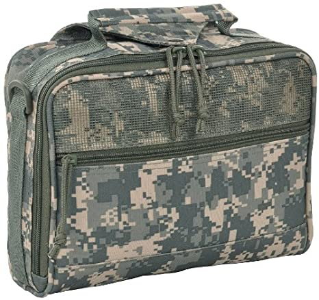 Amazon.com   Sandpiper of California Toiletry T (ACU Camo, 9x11x3 ... d9b04835cf