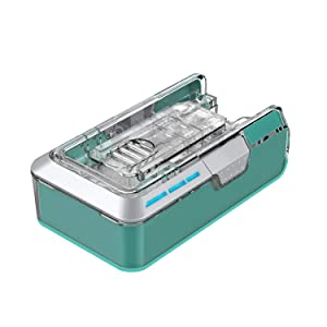 Tineco Replacement 21.6 Volt 2500mAh Lithium Ion Battery for A11 Master Cordless Vacuum Cleaner, Color-Emerald
