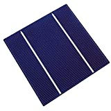 ECO-WORTHY 100 Watts DIY Solar - 40pcs Poly Solar Cells 5x5 2.5W High Power A Grade