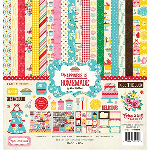echo-park-paper-company-hih118016-collection-kit-happiness-is-homemade-collection-kit