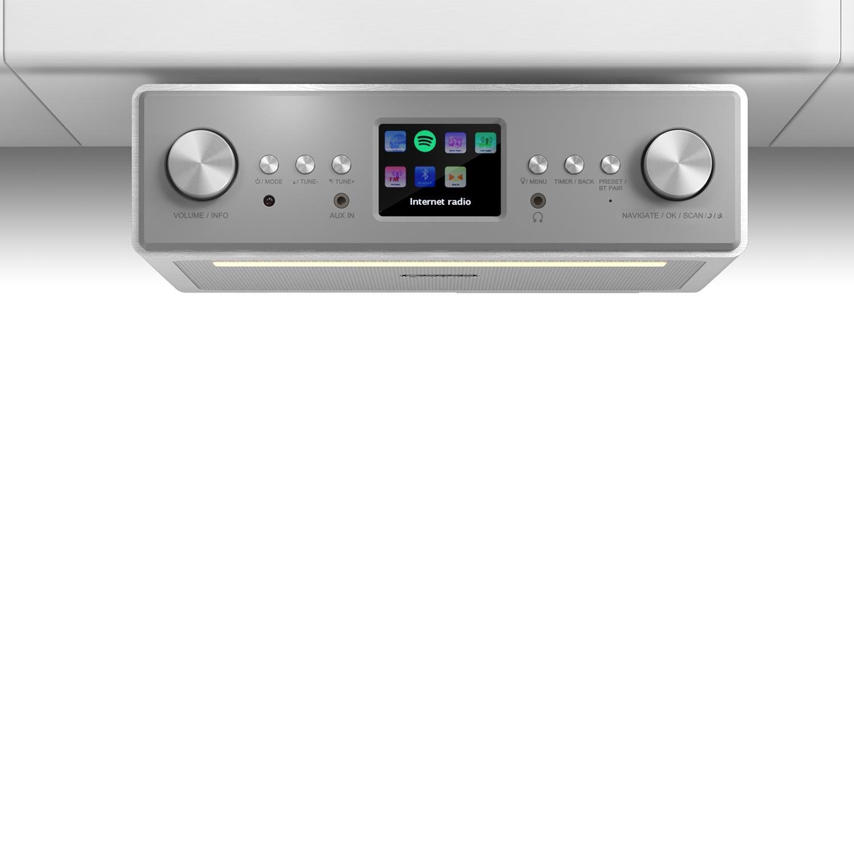 Wlan Küchenradio