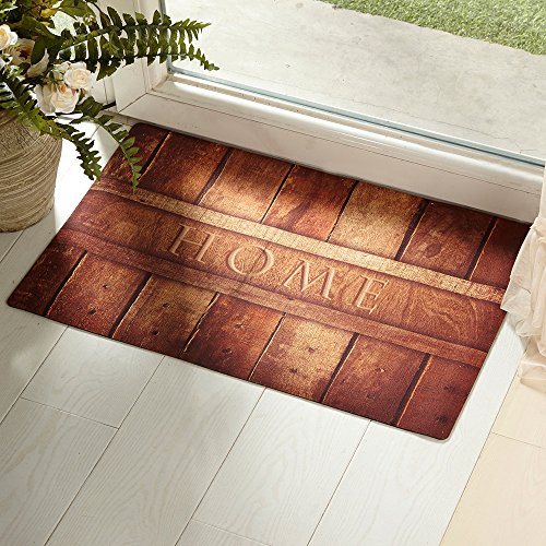Front Foyer Mat : Indoor doormat commercial welcome mat entrance shoe scrap