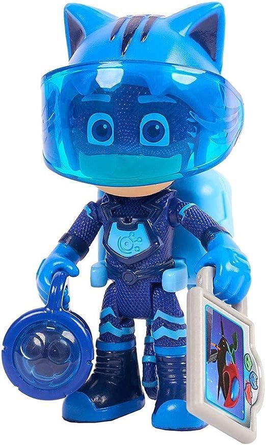 Giochi Preziosi – PJ Masks pigiamini personaggio Super Moon ...