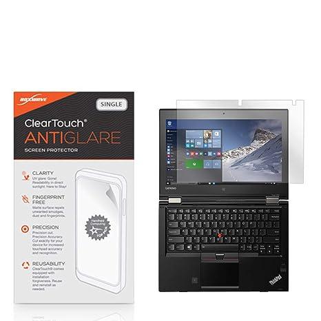Amazon com: BoxWave Lenovo ThinkPad Yoga 260 Screen