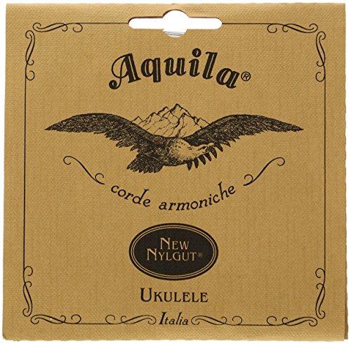 Aquila 17U Tenor Ukulele Strings Set