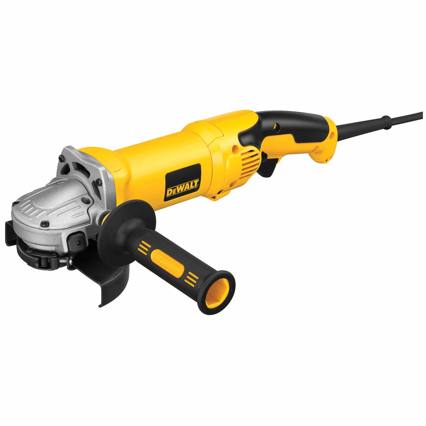 8. DeWalt D28115 - Best Heavy Duty Angle Grinder