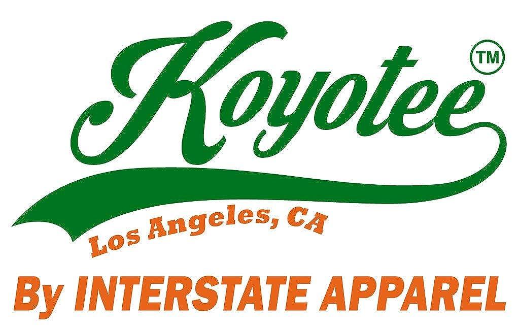 Koyotee Mens MAGA Make America Great C9 Black Fleece Zipper Hoodie Black
