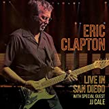 Live In San Diego With Special Guest JJ Cale (3LP)