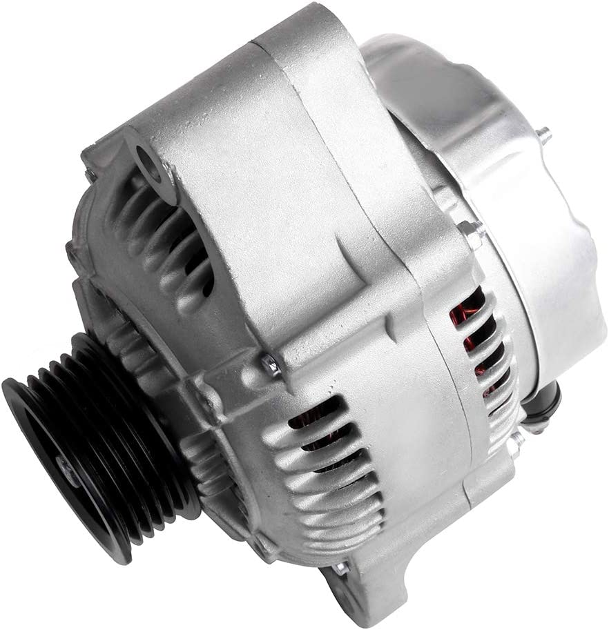 B078NMRLH6 Scitoo Alternators 8437 fit Ford Mustang 2005 2006 2007 2008 4.0L 245 V6 AFD0117 V6 135A 61t1KGbU6ML.SL1000_