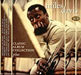 Miles Davis : Classic Album Collection-plus ~ 3 Cd Box Set [Import] | Sketches of Spain, Kind of Blue & Workin' with the Miles Davis Quintet Plus Bonus Tracks From Porgy and Bess & Relaxin' with the Miles Davis Quintet