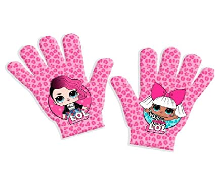 Guantes LOL Surprise