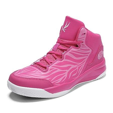 b5aac5222819e ASDFGH Basketball Shoes, Men'S Sneakers Non-Slip Shock Absorption ...