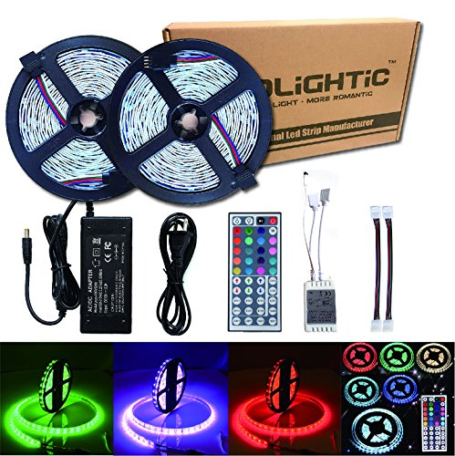 RoLightic Lights Non waterproof 300LEDs Controller product image
