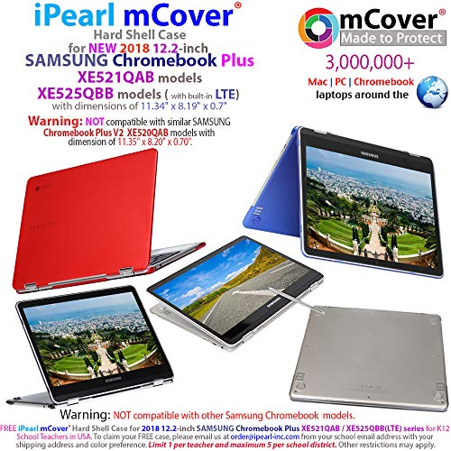 mCover Hard Shell Case for 2018 12 2
