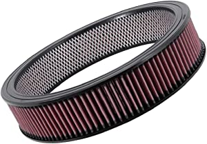 K&N Engine Air Filter: High Performance, Premium, Washable, Industrial Replacement Filter, Heavy Duty: E-3743