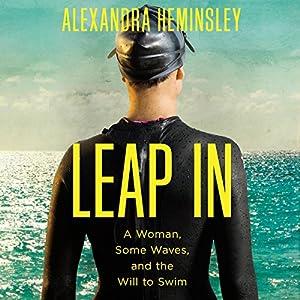 Leap In Audiobook