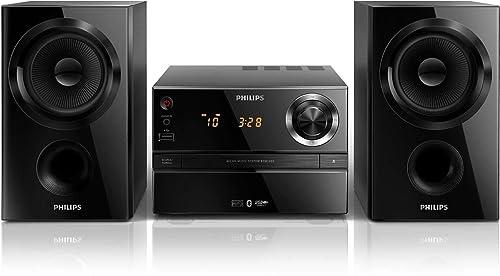 Philips BTIM 1360 – Stereo Compatto con Ottima Resa Audio