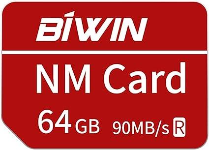Huawei Nanomemory Memory Card 64gb Nm Card Computer Zubehör
